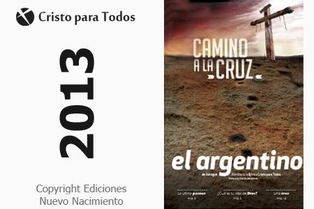"""Revista """"El Argentino"""" Marzo del 2013"""