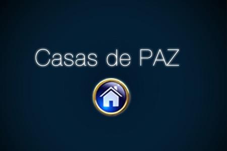 CASA DE PAZ