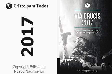 Revista publicada en Abril del 2017
