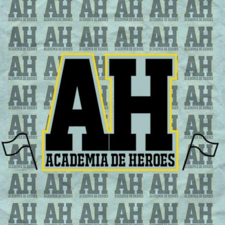 Academia de Héroes - Niños