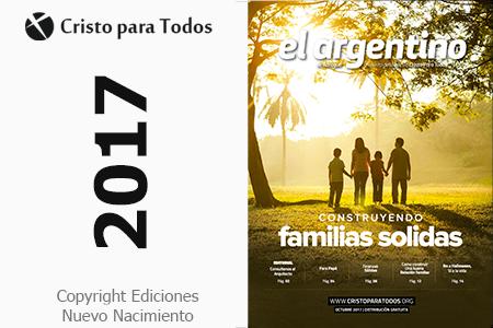 """Revista """"El Agrentino"""" Octubre 2017"""