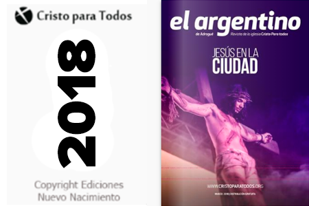 Revista Publicada en Marzo 2018